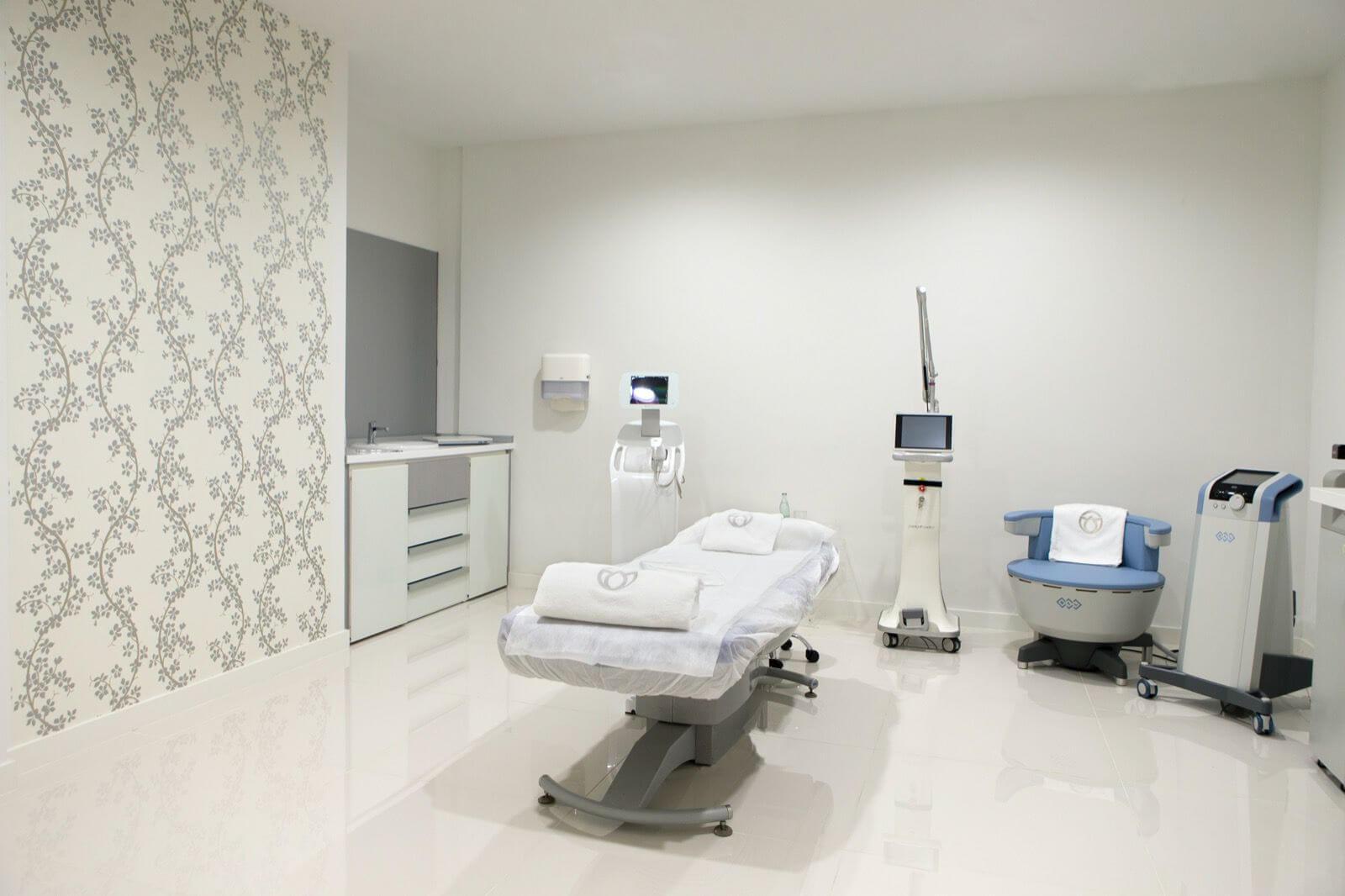 Clínica Antón, tu centro clínico